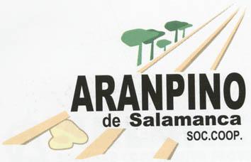 Aranpino de Salamanca Logo
